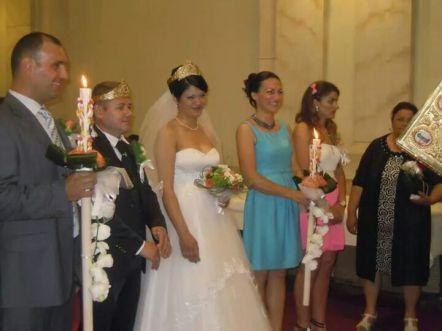 Matrimonio Ortodosso V